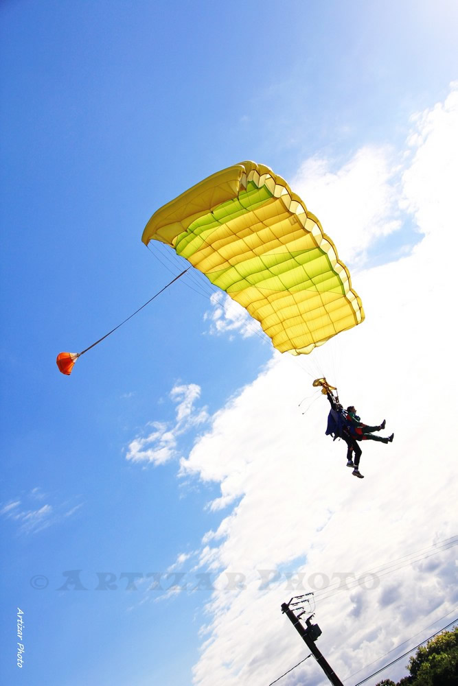 scène de parachute 0509 V2