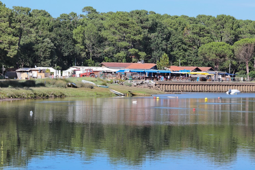 Lac Hossegor 251506-1